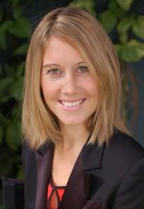 Leonie Chapman
